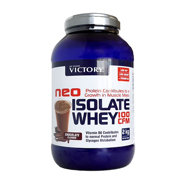NEO ISOLATE WHEY 100