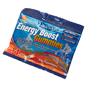 ENERGY BOOST GUMMIES