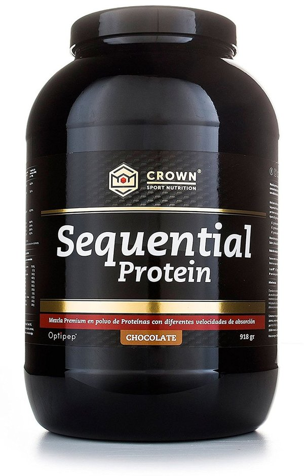 SEQUENTIAL PROTEIN